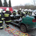 niestety samochód nadaje się już tylko do kasacji, zapraszamy do Autoport Piekoszów