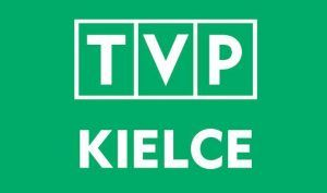 logo TVP KIELCE zielone