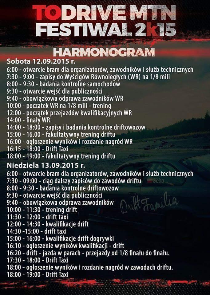 harmo drift
